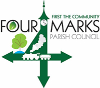 Header Image for Four Marks Parish Council